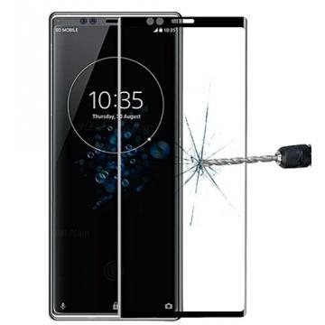 Sony Xperia 1 3D tvrzené sklo