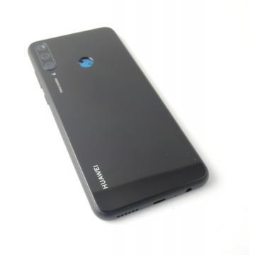 Huawei Y6p kryt baterie černý