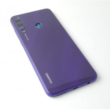 Huawei Y6p kryt baterie...