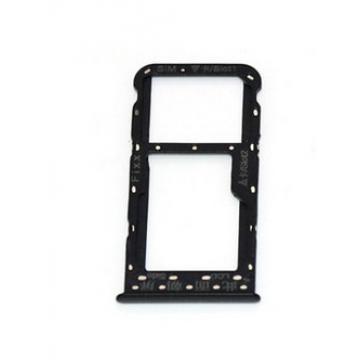 Huawei P Smart SIM tray černý
