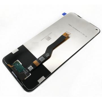 Nokia 8.3 LCD+dotyk černý