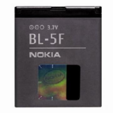 BL-5F Nokia baterie 950mAh...