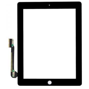 iPad 3 Dotyková Deska Black