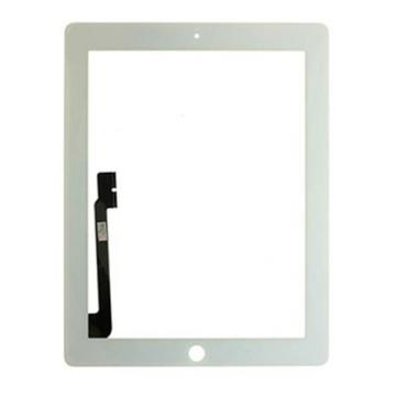 iPad 3 Dotyková Deska White