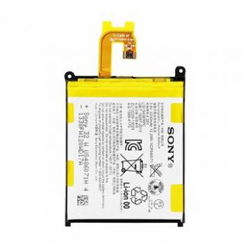 1277-3687 Sony Baterie...