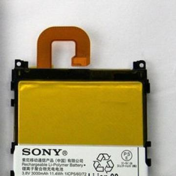 Sony Xperia Z1 - C6903...