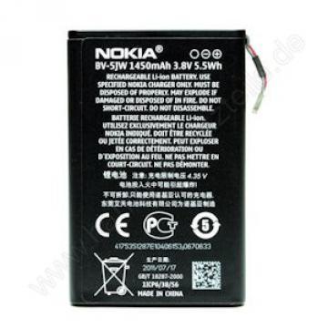 Nokia BV-5JW baterie