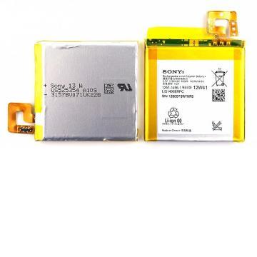 Sony LT30i baterie SWAP