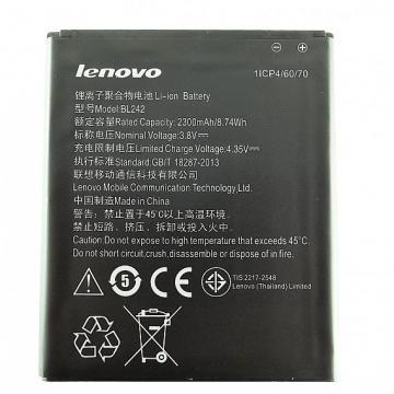 Lenovo BL242 baterie
