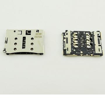 Huawei P8 SIM čtečka