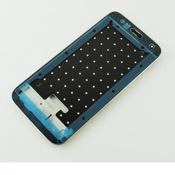 Huawei G8 přední kryt zlatý