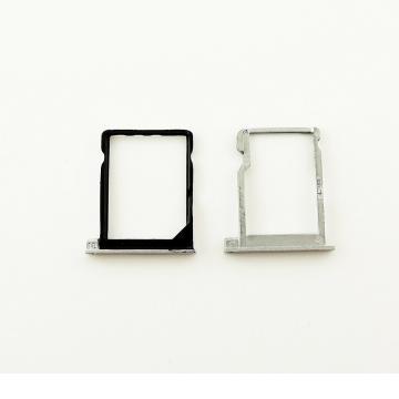 Huawei P6 SIM+SD držák bílý