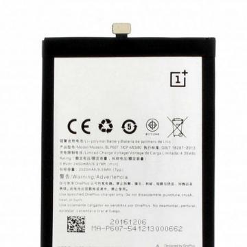 Oneplus,Oppo BLP607 baterie