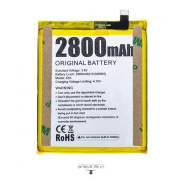 Doogee Baterie 2800mAh pro...