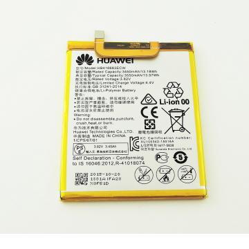 Huawei Nexus 6P baterie