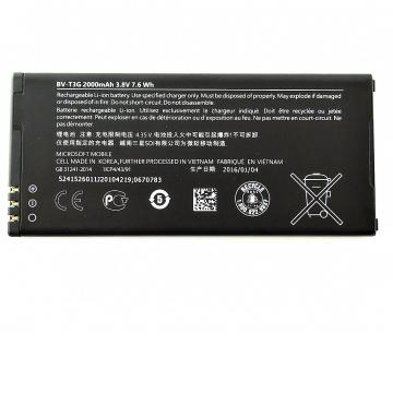 Microsoft BV-T3G baterie