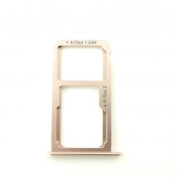 Huawei Nova držák SIM růžový